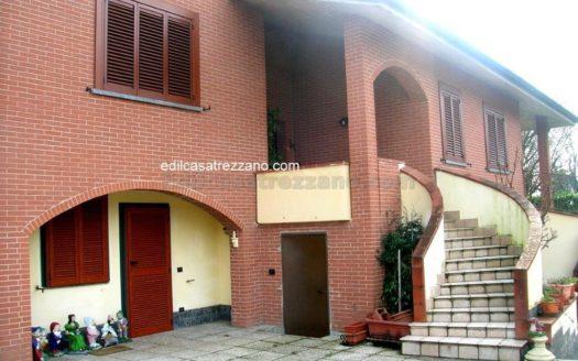 Edilcasa - Trezzano Villa0002